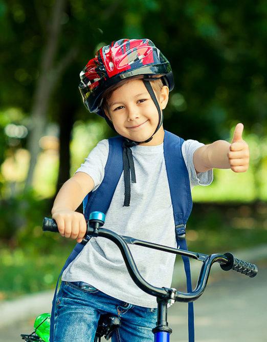 dabedoe, maakt fietsen leuker