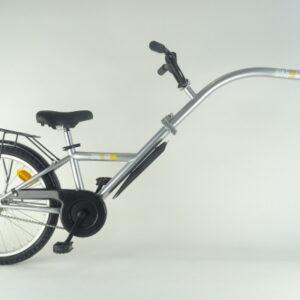 Bike2Go zadelpen aanhangfiets