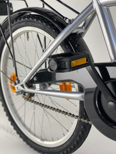 Bike2Go aandrijflijn