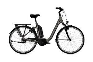 E-bike accu voor zitbuis